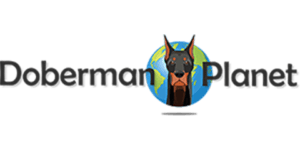 Doberman Planet Logo